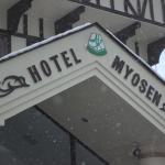 Hotel Myosen, Myoko