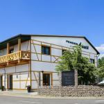 Hotel Pictures: Pension Auszeit und Landgasthaus, Drahnsdorf