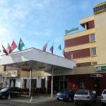 Hotel Slunce, Havlickuv Brod