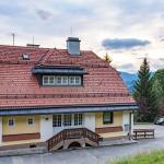 Fotografie hotelů: Gästehaus Rahmhube, Murau