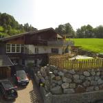Zdjęcia hotelu: Haus Bergkraft, Leogang