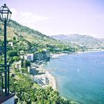 Hotel Bay Palace,  Taormina