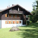 Ferienwohnung Haus Glockenblume, Oberstaufen