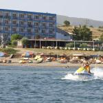 Mavisu Resort Hotel, Gokceada Town