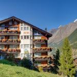 Apartments Aura, Zermatt