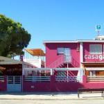 Casa Gaspar, Punta Umbría