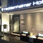 Hotel Heddernheimer Hof,  Frankfurt/Main