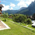 Hotel Pictures: Haus Sonnenruh, Mittenwald
