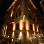 Hotel Astigiana, Varazze