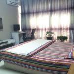 Clean & Love Home Theme Apartment