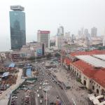 Qingdao Qingqingyuan Apartment, Qingdao