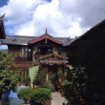 No 6 Courtyard, Lijiang