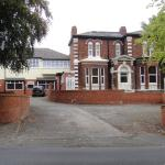 Mount Guest House, Manchester