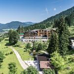 Фотографии отеля: Landhotel Reiterhof, Ахенкирьх
