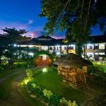 Balay Tuko Garden Inn, Puerto Princesa