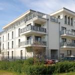 Villa Deichgraf,  Börgerende-Rethwisch