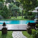 Taladya Homestay, Ban Mae Ka Talat Luang