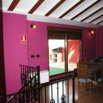 Hotel Pictures: Casa Rural Fabiana, Casas Ibáñez