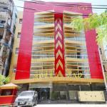 Hotel YNO, Yangon