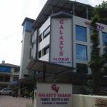 Galaxy Vaibhav, Vasai