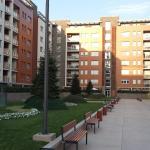 Apartment Delta City, Belgrade