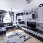 Penthouse Elegance, Braşov