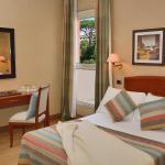 Hotel Apogia Lloyd Rome, Rome