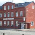 Hotel Pictures: Hotel Grüner Kranz, Rendsburg