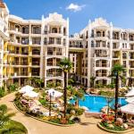 Apartcomplex Harmony Suites - Monte Carlo, Sunny Beach