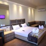 Mayur Residency Hotel, Guwahati