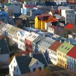 Aurora Apartments, Reykjavík