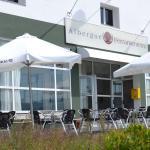 Hotel Pictures: Albergue Ferramenteiro, Portomarin