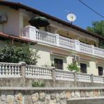 Guesthouse Katarina, Opatija
