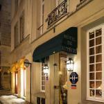 Hôtel De Lutece, Paris