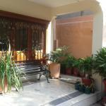 Terraza's House,  Barranquilla