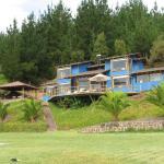 Hotel Pictures: Hermosa Casa en Lago Vichuquen, Lago Vichuquen