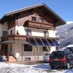 Foto Hotel: Appartement Eberharter Conny & Walter, Zell am Ziller