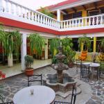 Hotel Casa Rustica, Antigua Guatemala