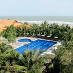Dat Lanh Beach Resort, La Gi