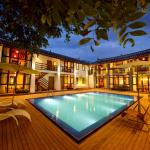 Forget villeggiatura resort hotel,  Lijiang