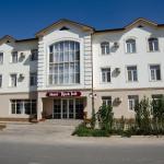 Hotel Jipek Joli, Nukus