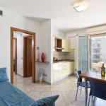 Residence il Girasole 1, Alba Adriatica