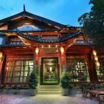 Lijiang Baihexuan Boutique Inn, Lijiang
