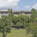 Hotel Mirador,  Lles