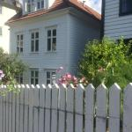 De Konstanses Home, Bergen