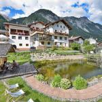 Hotellikuvia: Hotel Gasthof Traube, Pettneu am Arlberg