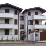 Villa Giovanna, Somma Lombardo