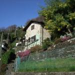Rustico Storelli, Brissago