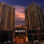 Eaself Hotel Beijing, Changping