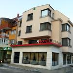 Fotos do Hotel: Contessa Hotel, Shumen